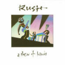 A Show of Hands (Remastered) - CD Audio di Rush