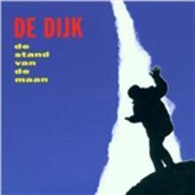 De Stand Van De Maan - CD Audio di De Dijk