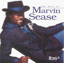 Best of - CD Audio di Marvin Sease