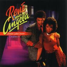 Street Called Desire.an - CD Audio di Rene & Angela