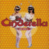 CD Once Upon a time Cinderella