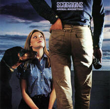Animal Magnetism - CD Audio di Scorpions