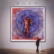Retrospective 1974-1980 - CD Audio di Rush