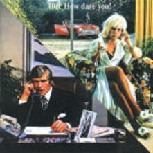 How Dare You! - CD Audio di 10cc