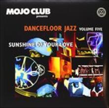 Mojo Club 5 - Vinile LP
