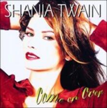 Come on Over - CD Audio di Shania Twain