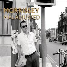Maladjusted - CD Audio di Morrissey