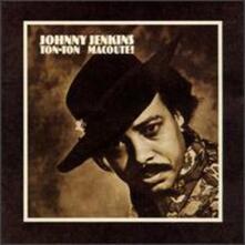 Ton-Ton Macoute - CD Audio di Johnny Jenkins