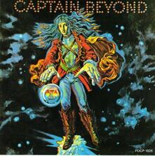 Captain Beyond - CD Audio di Captain Beyond