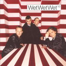 10 - CD Audio di Wet Wet Wet