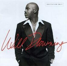 Invitation Only - CD Audio di Will Downing