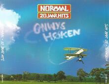 Onwys Hoken - CD Audio di Normaal