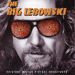 Cover CD Colonna sonora Il grande Lebowski