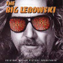 Il Grande Lebowski (The Big Lebowski) (Colonna Sonora) - CD Audio