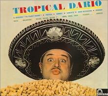 Tropical Dario - CD Audio di Dario Moreno