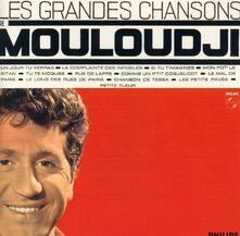 Grandes Chansons - CD Audio di Mouloudji