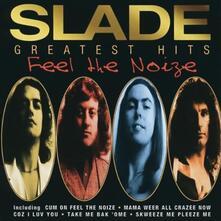 Feel the Noize - CD Audio di Slade