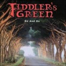On and On - CD Audio di Fiddler's Green