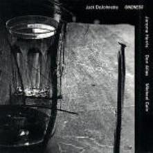 Oneness - CD Audio di Jack DeJohnette