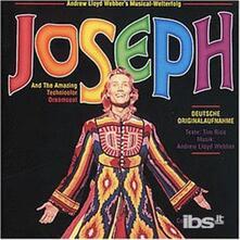 Joseph (Colonna Sonora) - CD Audio