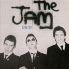 In the City - CD Audio di Jam