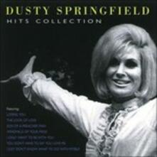 Hits Collection - CD Audio di Dusty Springfield