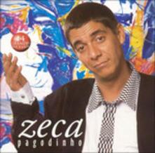 14 Grandes Sucessos - CD Audio di Zeca Pagodinho