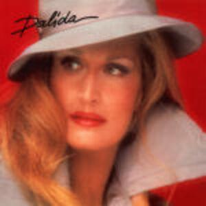 Foto Cover di Dalida, CD di Dalida, prodotto da Mercury