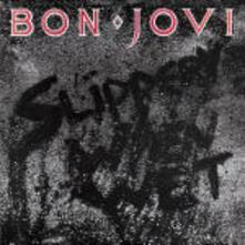 Slippery When Wet (Remastered) - CD Audio di Bon Jovi