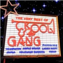 The Very Best of Kool & the Gang - CD Audio di Kool & the Gang