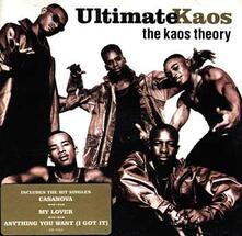 Kaos Theory - CD Audio di Kaos