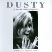 Dusty: The Very Best of - CD Audio di Dusty Springfield