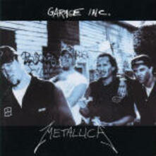 Garage Inc. - CD Audio di Metallica