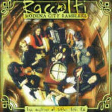 Raccolti (Live) - CD Audio di Modena City Ramblers