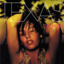 The Hush - CD Audio di Texas