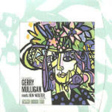 The Complete Sessions - CD Audio di Gerry Mulligan,Ben Webster