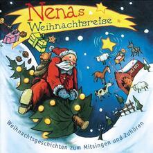 Nenas Weihnachtsreise - CD Audio di Nena
