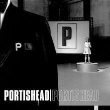 Portishead - CD Audio di Portishead