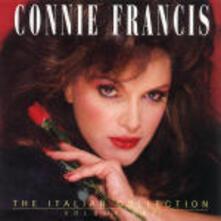 Italian Collection vol.1 - CD Audio di Connie Francis
