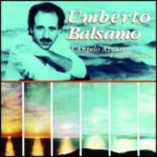 L'angelo azzurro e altri successi - CD Audio di Umberto Balsamo