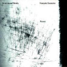 Poros - CD Audio di Dominique Pifarely
