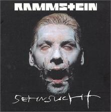 Sehnsucht - CD Audio di Rammstein
