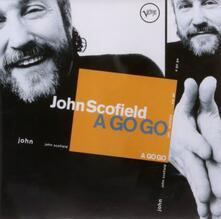 A Go Go - CD Audio di John Scofield