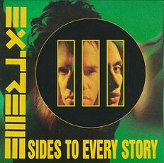CD III Sides to Every Story Extreme
