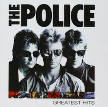 Greatest Hits - CD Audio di Police