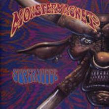 Superjudge - CD Audio di Monster Magnet