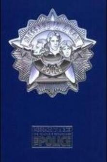 Message in a Box - CD Audio di Police
