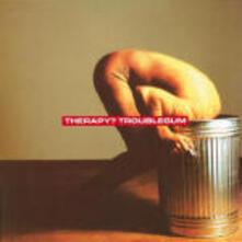 Troublegum - CD Audio di Therapy?