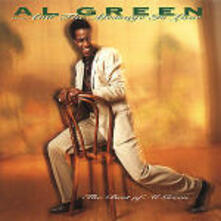 And the Message is Love - CD Audio di Al Green