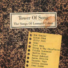 Tower of Song: The Songs of Leonard Cohen - CD Audio